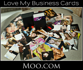 Business Cards, MiniCards, Postcards and more